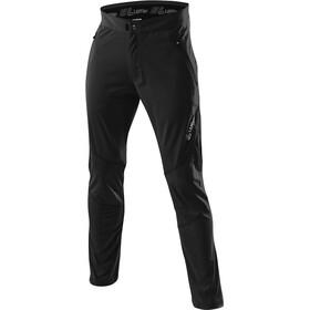 Löffler Elegance WS Light Pantalones Hombre, negro